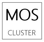 2015 Логотип ООО Москластер